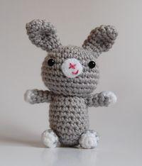 DSC_0215 little amigurumi bunny front 1b
