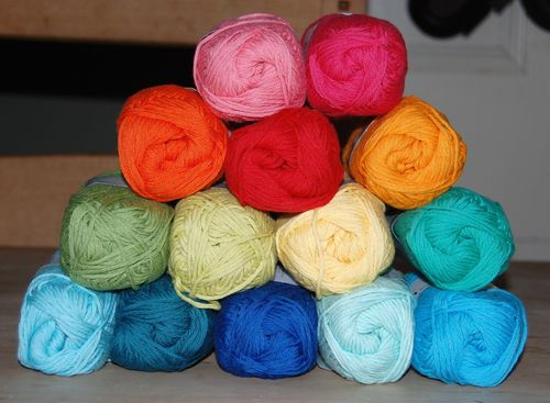 Creative cotton lucy pack