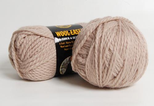 Gaptastic yarn